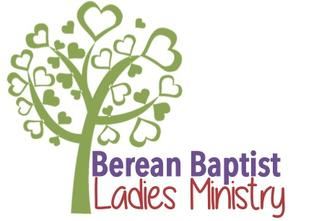 ladies ministry banner