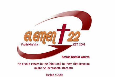 Element 22 banner